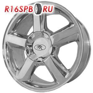 Литой диск Replica BMW 736 9.5x20 5*120 ET 40
