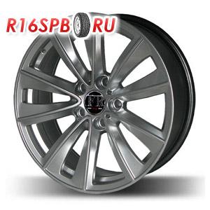 Литой диск Replica BMW 987 8x17 5*120 ET 43