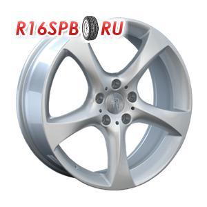 Литой диск Replica BMW B100 8x18 5*120 ET 46 S