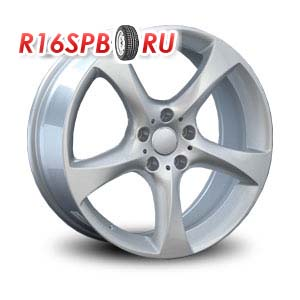 Литой диск Replica BMW B100 8x18 5*120 ET 30