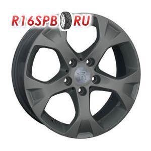 Литой диск Replica BMW B104 7.5x17 5*120 ET 34 GM
