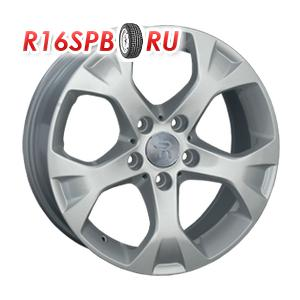 Литой диск Replica BMW B104 7.5x17 5*120 ET 20 S