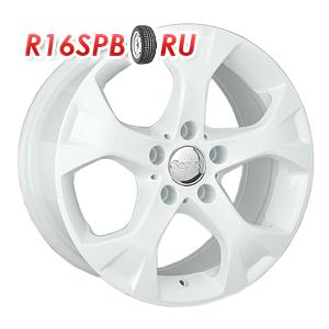Литой диск Replica BMW B104 7.5x17 5*120 ET 34 W
