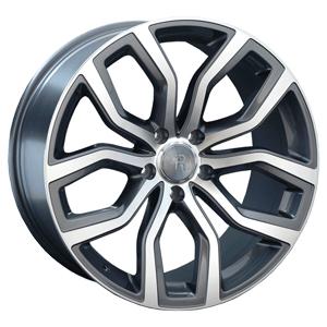 Литой диск Replica BMW B110 9x19 5*120 ET 48