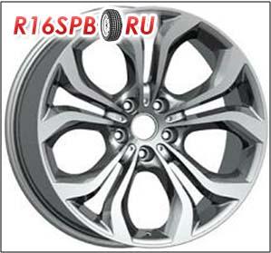 Литой диск Replica BMW B117 9x21 5*112 ET 53