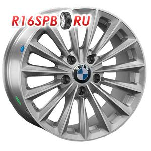 Литой диск Replica BMW B118 8x17 5*120 ET 20 SF
