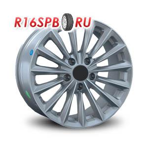 Литой диск Replica BMW B118 8x17 5*120 ET 20