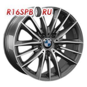 Литой диск Replica BMW B120 8x17 5*120 ET 34 GMFP