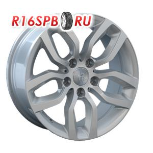 Литой диск Replica BMW B122 8x17 5*120 ET 20 S