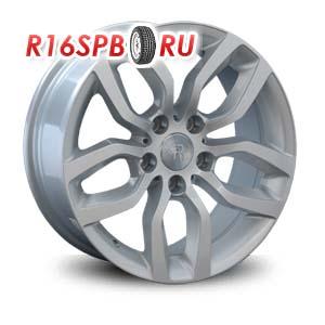 Литой диск Replica BMW B122 8x17 5*120 ET 37