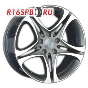 Литой диск Replica BMW B124 8x18 5*120 ET 43 GMFP