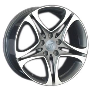 Литой диск Replica BMW B124