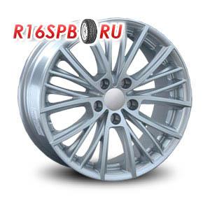 Литой диск Replica BMW B127 8x17 5*120 ET 43