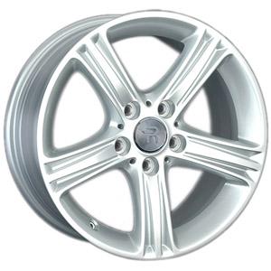 Литой диск Replica BMW B140 7.5x17 5*120 ET 37
