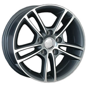 Литой диск Replica BMW B156 7x16 5*120 ET 34