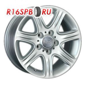 Литой диск Replica BMW B160 7x16 5*120 ET 40 S