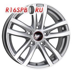Литой диск Replica BMW B166 7x16 5*120 ET 37 SF