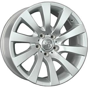 Литой диск Replica BMW B168 8x18 5*120 ET 34