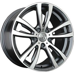 Литой диск Replica BMW B169 8.5x18 5*120 ET 46