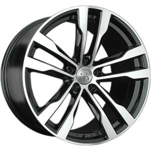 Литой диск Replica BMW B170 7.5x17 5*120 ET 20