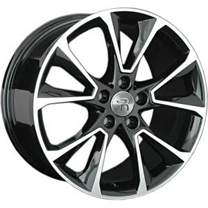 Литой диск Replica BMW B171 9x19 5*120 ET 48
