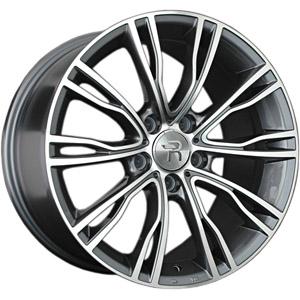 Литой диск Replica BMW B174 9x19 5*120 ET 48