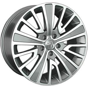 Литой диск Replica BMW B178