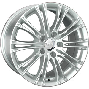 Литой диск Replica BMW B180 7.5x17 5*120 ET 43