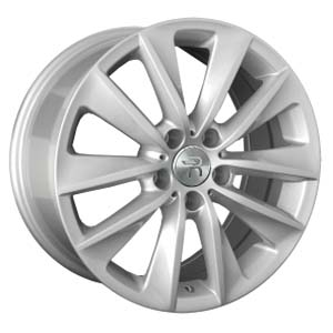 Литой диск Replica BMW B183 8x18 5*120 ET 43