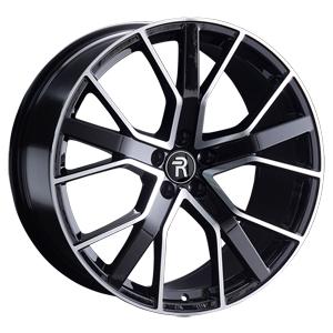 Литой диск Replica BMW B191 7.5x17 5*112 ET 52