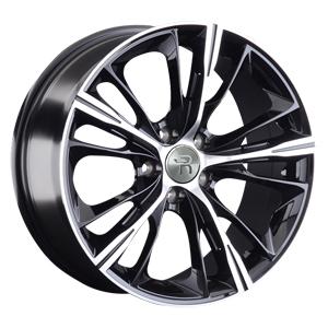 Литой диск Replica BMW B201 8.5x19 5*112 ET 25