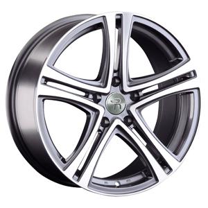Литой диск Replica BMW B218 8x18 5*120 ET 30