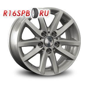 Литой диск Replica BMW B33 7x17 5*114.3 ET 55