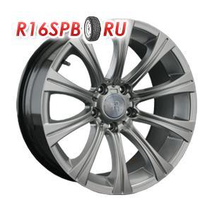 Литой диск Replica BMW B35 8x18 5*120 ET 15 S