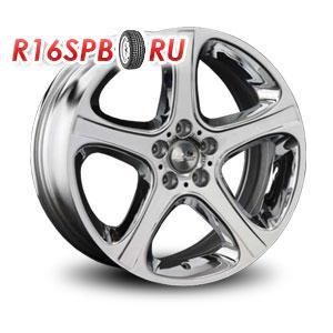 Литой диск Replica BMW B40 7.5x17 5*120 ET 40