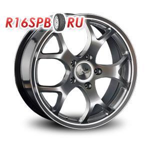 Литой диск Replica BMW B6 8x18 5*120 ET 20