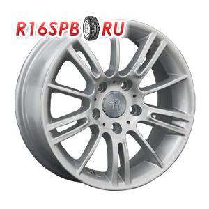 Литой диск Replica BMW B65 (FR110/1062) 7x16 5*120 ET 20 S