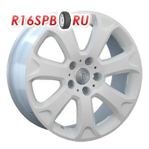 Литой диск Replica BMW B75 (FR722) 8.5x18 5*120 ET 46 W