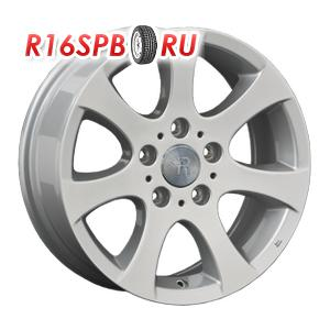 Литой диск Replica BMW B79 8x17 5*120 ET 34 S