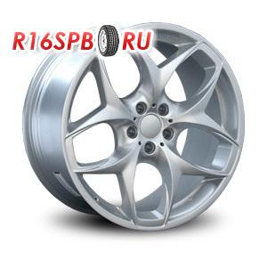 Литой диск Replica BMW B80 10x21 5*120 ET 40