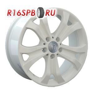 Литой диск Replica BMW B81 8.5x18 5*120 ET 46 W