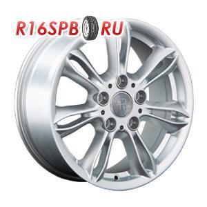 Литой диск Replica BMW B87 7x16 5*120 ET 34 S