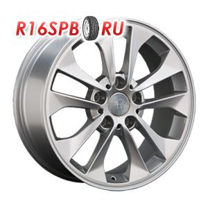 Литой диск Replica BMW B88 8x17 5*120 ET 34 S