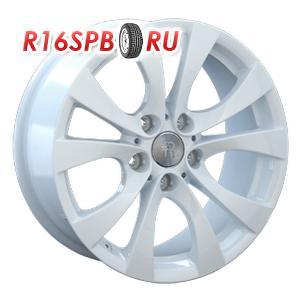 Литой диск Replica BMW B89 8x17 5*120 ET 34 W