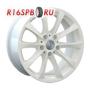 Литой диск Replica BMW B93 7.5x17 5*120 ET 20 W