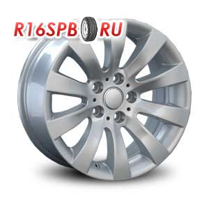 Литой диск Replica BMW B96 8.5x18 5*112 ET 60