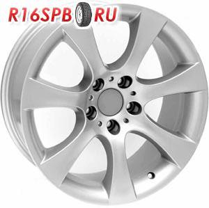 Литой диск Replica BMW W637 8x17 5*150 ET 40