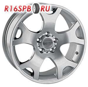 Литой диск Replica BMW W641 10x19 5*120 ET 48