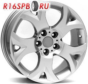 Литой диск Replica BMW W647 X3 9x18 5*120 ET 51