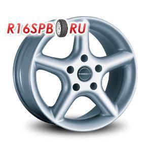 Литой диск Borbet CF